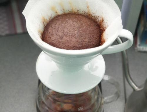 Kaffee zubereiten mit dem Handfilter